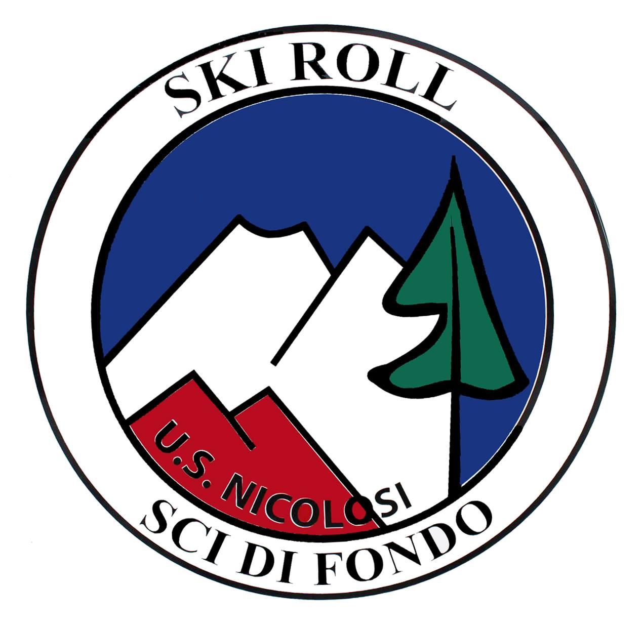 Logo Unione Sportiva Nicolosi