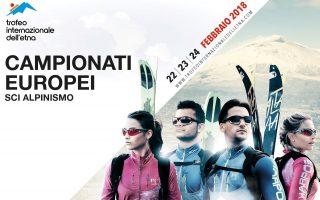 Sci alpinismo 2018 - US Nicolosi - Etna